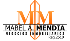 Mabel Mendia Propiedades